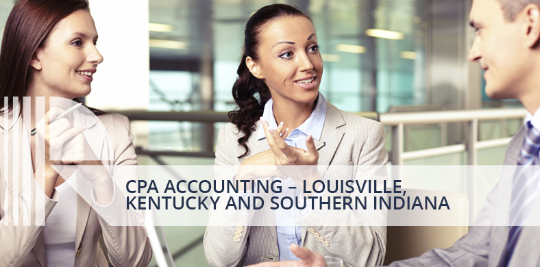 New Albany CPA